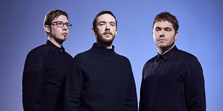 GoGo Penguin tickets