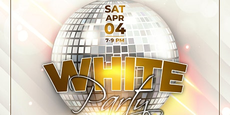 WHITE PARTY! tickets