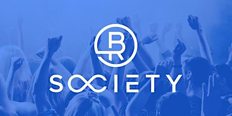 BR Society: Great Gatsby and Wolf of Wall street promo event tickets