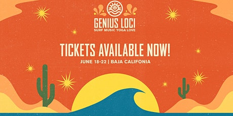Genius Loci FEST 2020 tickets
