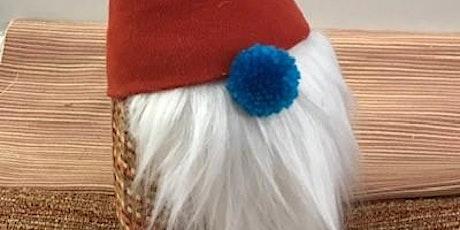 Make a Gnome tickets