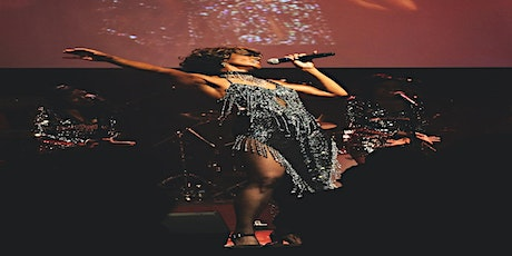 The Ultimate Tina Turner Tribute w/ Vivian Ross tickets