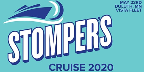 Stomper's Cruise 2020 tickets