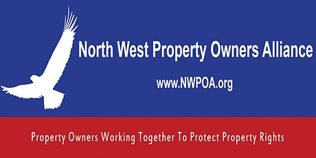 North West Property Owners Alliance's 7th Annual Dinner & Auction tickets