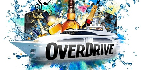 Overdrive New York tickets