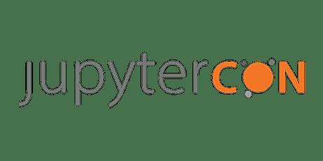JupyterCon 2020 tickets