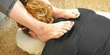 8 CE Fijian Massage Class tickets