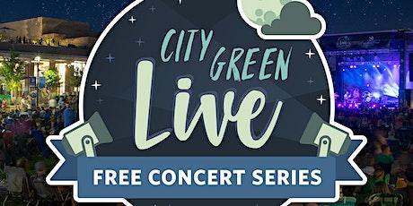 CIty Green Live - Yankton tickets