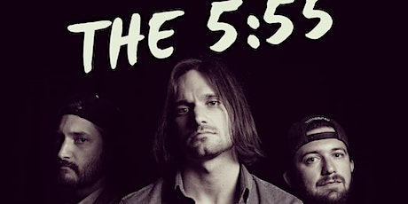 The 5:55 at Whirligig Stage tickets