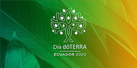 Día doTERRA 2020 - Quito, Ecuador entradas