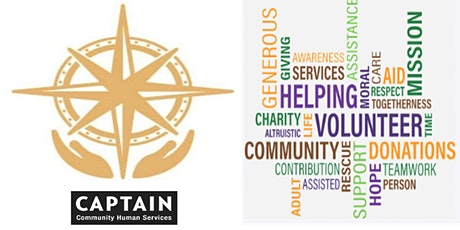 Networking For Charities - To Benefit CAPTAIN Family Services tickets