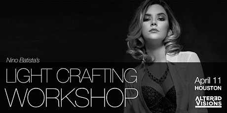Light Crafting Workshop, Houston tickets