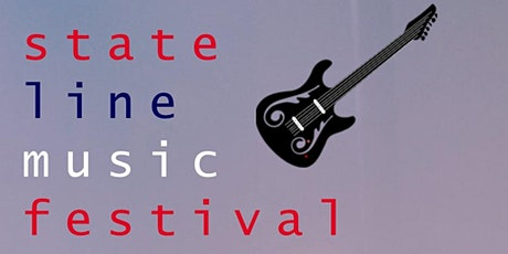 State Line Music Festival tickets