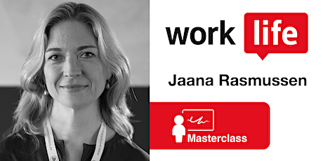 Storytelling for Leadership and Transformation -  mit Jaana Rasmussen Tickets