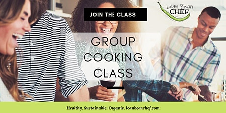 Dothan Cooking & Demonstration Class: Mastering 5 Basic Cooking Skills tickets