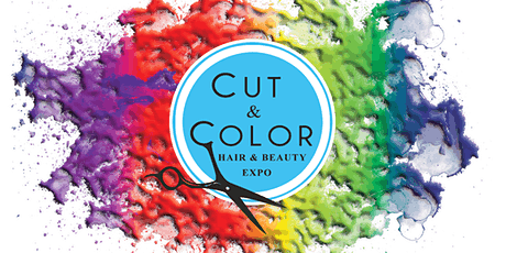 CUT & COLOR EXPO tickets