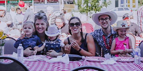 Calgary Dream Centre & Shine FM Stampede Breakfast 2020 tickets