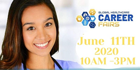 Nurses and Healthcare Career Fair, South Florida tickets