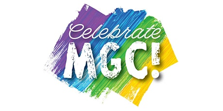 Celebrate MGC! Benefit Fundraiser tickets
