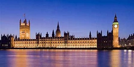 Parliament and the Law Workshop tickets