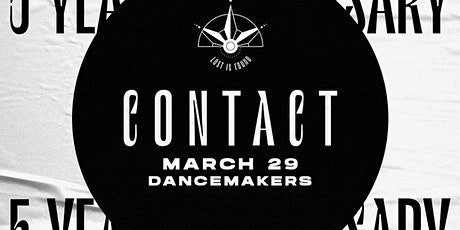 Contact: 2020 Vision tickets