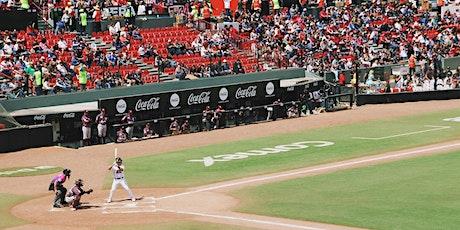 Baseball south of the border with the Tijuana Toros tickets