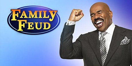 Family Feud LIVE Studio Audience tickets