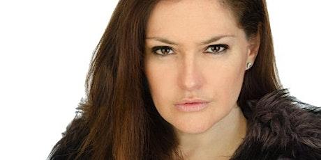 An Evening with Sasha Graham: Dark Wood Tarot Release tickets