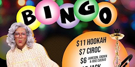 Not your Granny's Average Bingo!!! tickets