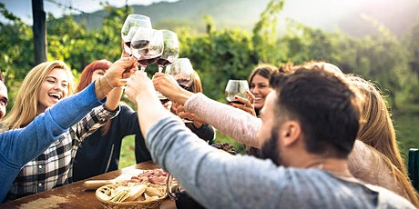 """Wining without Whining"" Hudson Valley Wine Tour tickets"