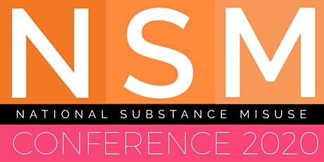 National Substance Misuse Conference 2020 tickets