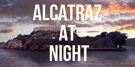 Alcatraz At Night Tour tickets