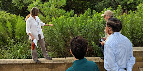 Nature Walk: Go Native for Your Landscape! tickets