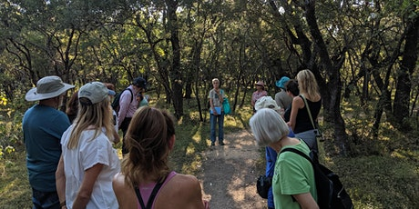 Nature Walk: Poetry in Nature tickets