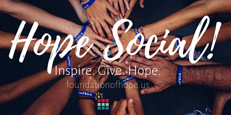 Hope Social tickets
