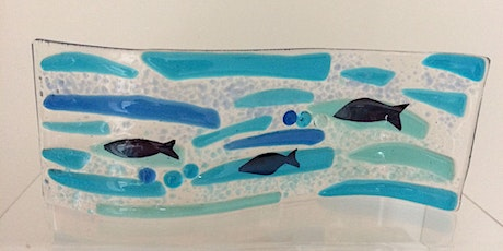 Fused Glass Curve Workshop tickets