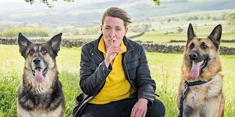 3 Steps to silence Barking dog Seminar tickets