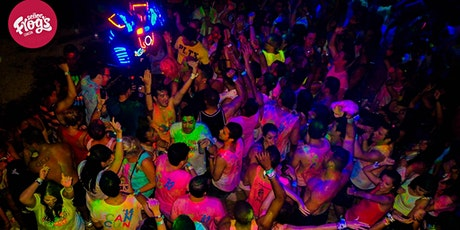 SPRING BREAK GLOW PARTY AT SENOR FROGS 2020 (2 HOURS OPEN BAR) tickets
