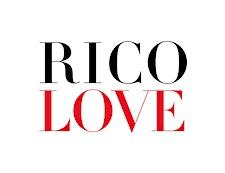 RICO LOVE PRESENTS: logo