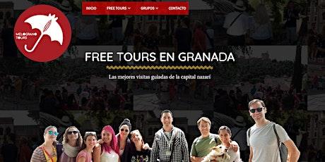 Free Tour Albaicín y Sacromonte entradas