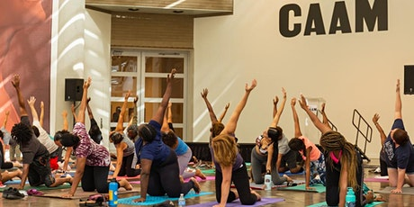 Self-Care: Yoga tickets