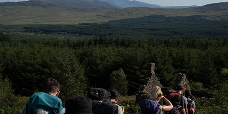 Remote Rhinogydd Mountain Adventure (Snowdonia Weekender) tickets