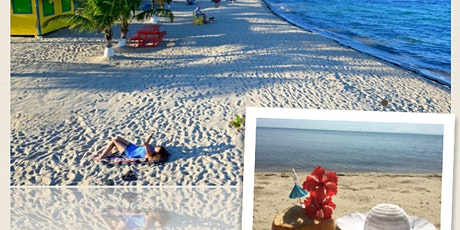 Belize Retreat: Do Nothing Experience Everything tickets