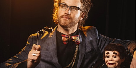T.J. Miller - Special Event tickets
