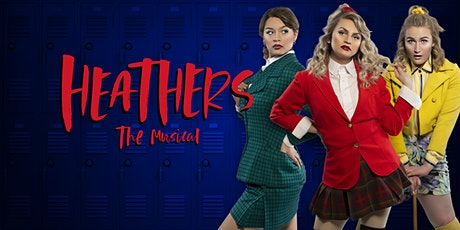 Heathers, The Musical tickets