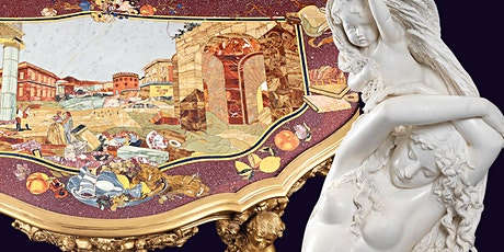 The Art of Stone: Masterpieces in Marble and Pietre Dure tickets