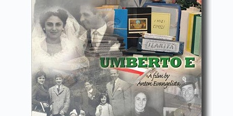 Umberto E: Movie Screening & Discussion by Anton Evangelista tickets