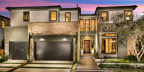 Tour - Westcliffe at Porter Ranch - Cascades Collection by Toll Brothers - New Construction Homes tickets
