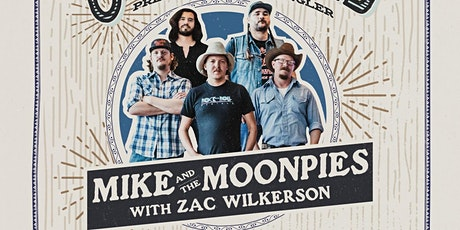 Acme Unplugged - Mike and the Moonpies  tickets