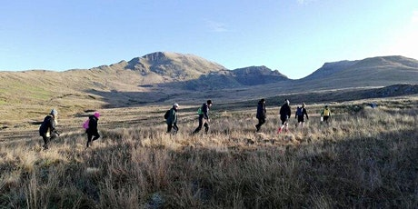 Moelwyn mining adventure 19th-21st June 2020 (Snowdonia Weekender) tickets